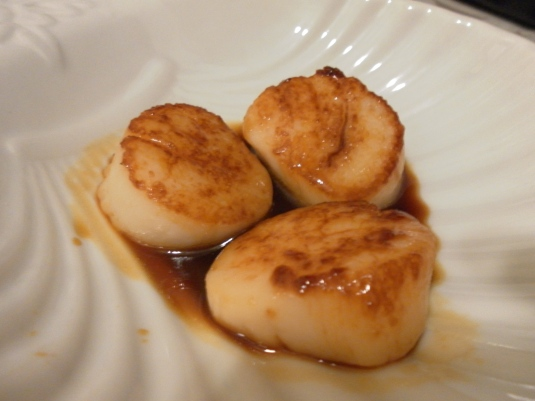 Do Scallops Need To Be Room Temperature Before Cooking