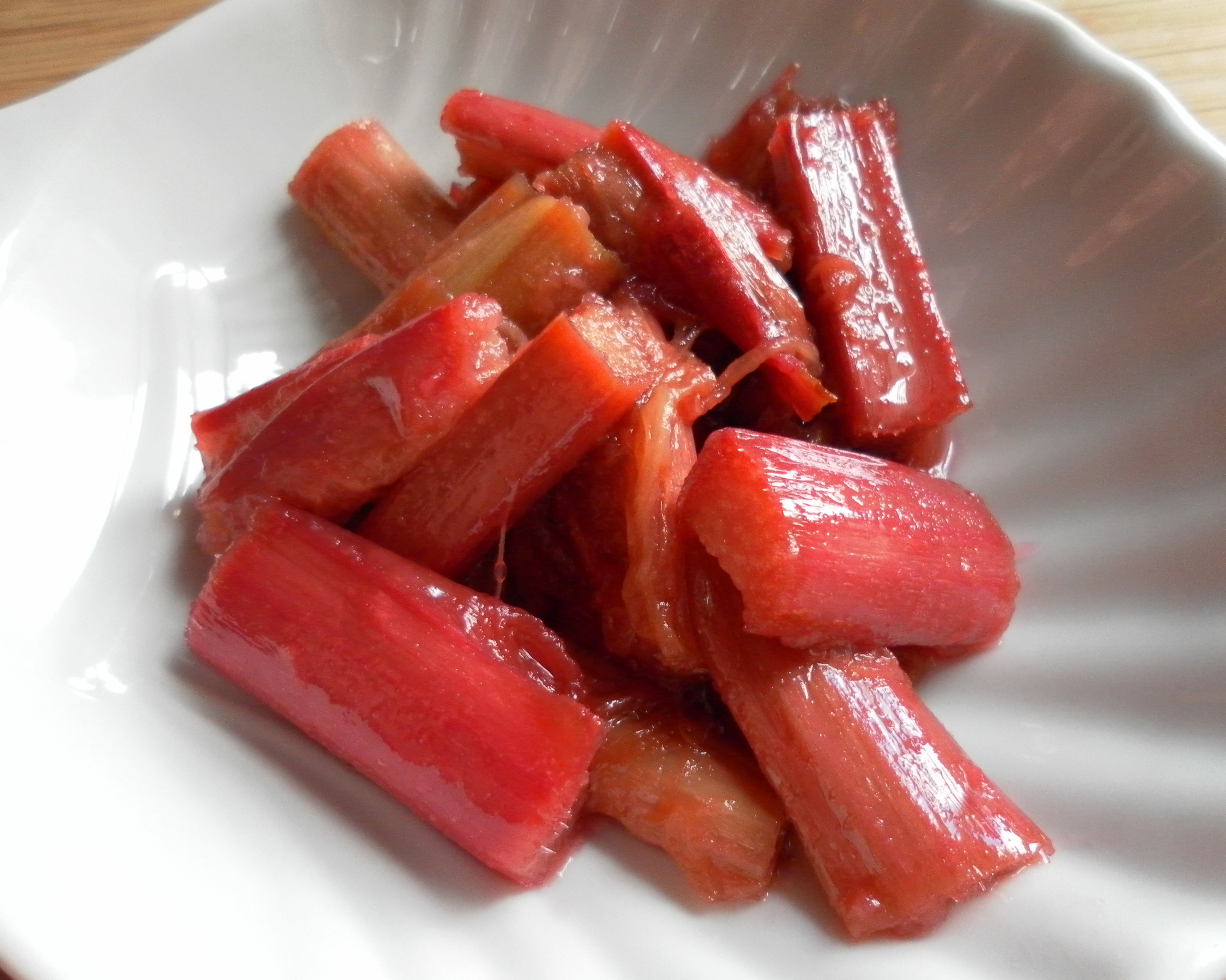 Communication on this topic: How to Roast Rhubarb, how-to-roast-rhubarb/
