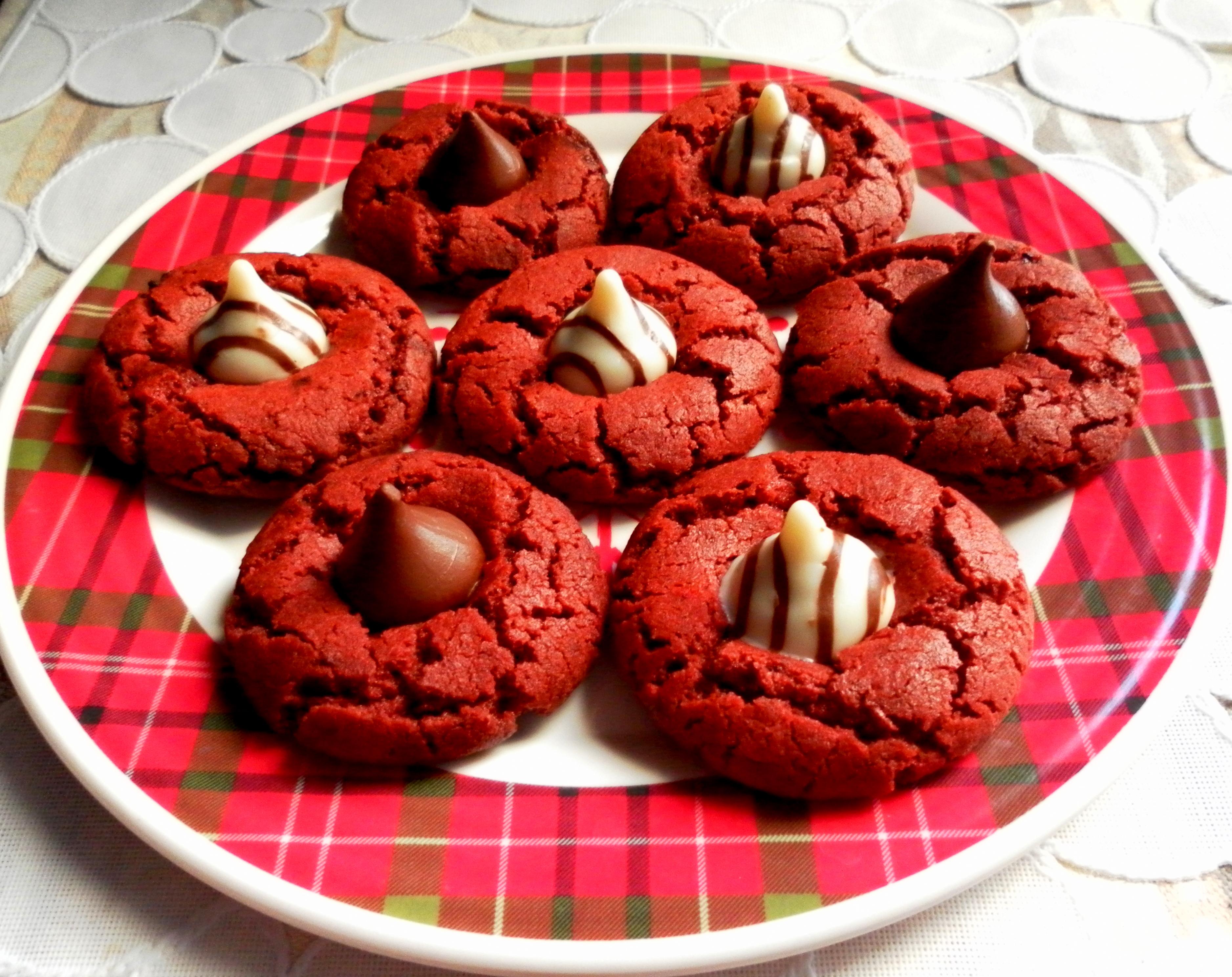 Yummy Red Velvet Cake Recipe