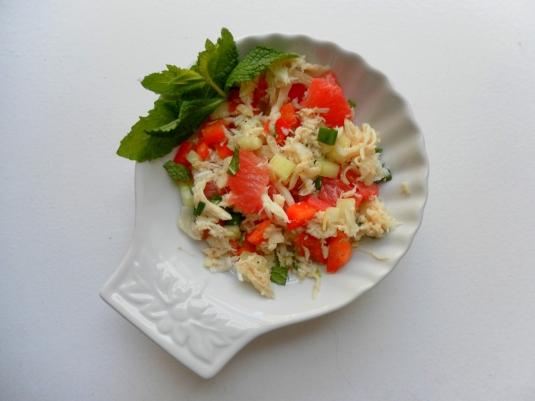 Best Lump Crab Cake Recipe