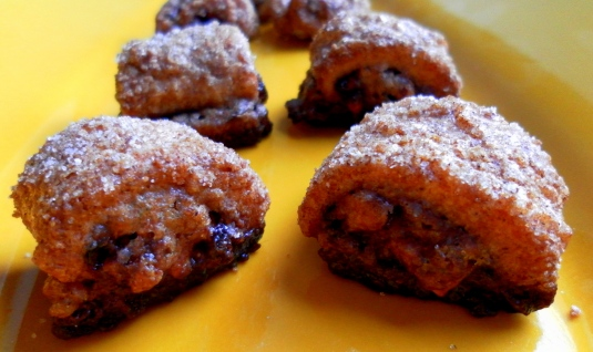 ... both ruguh-love and rugelach, I think I'll stick with ruguh-love